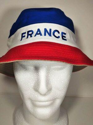 Bob Drapeau France Adulte Homme Et Femme