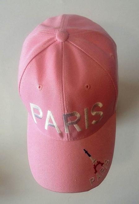 Casquette Paris Pour Femme Nouvelle Collection
